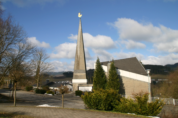 St. Johannis, Eslohe